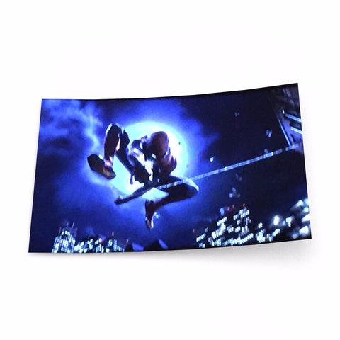 Spider-Man Rules Wall Decals - Interior Design Genie