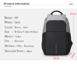 Anti-theft Laptop Backpack Commut Multifunction USB fashion 15inch Laptop BackpackTeen USA Warehouse, Luggage & Bags > Backpacks,Interior Design Genie ,