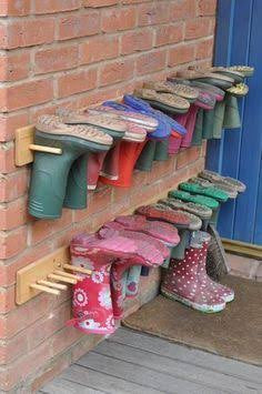 Shoe Rack Shoe Storage