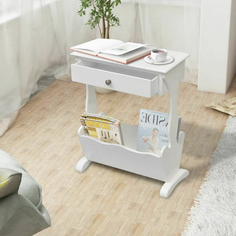 Stand Storage Rack book holder magazine hold          Jolkiama