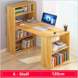 Desks Extra Practical Shape Adjustable  jol9085