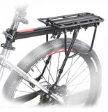 Bike Accessories Rack Durable Design
