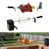 "Roast Grill Pieces Meat  Practical Motor and Setting Tools ""jolarnion"""
