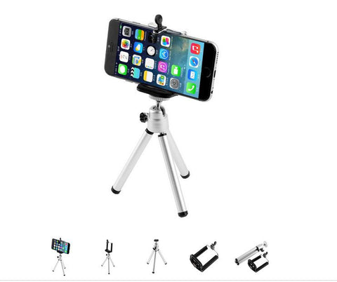 Tripod Holder Phones