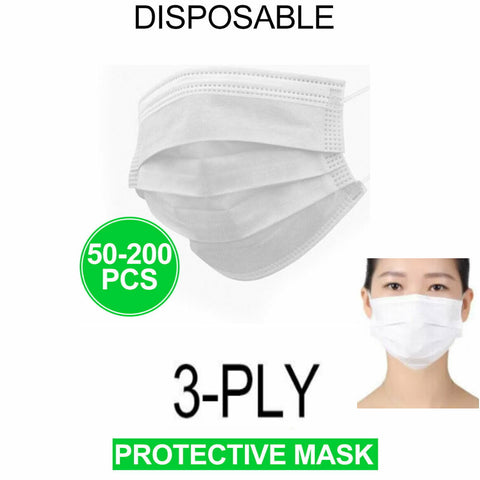 Protection face mask DIsposable Daily commute  jolmasfil3