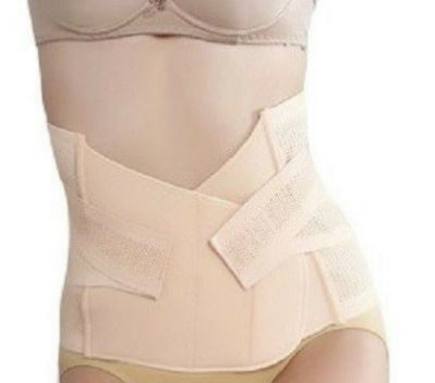 Body shape support Adjustable fitted under clothes