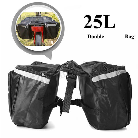 Bike Accessories Bag Double Rear End Bicycle jolpodibag