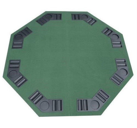 Poker Ready Table Set Cover 00