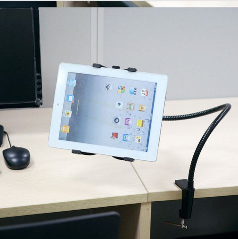 Stand Flexible Devices Attached