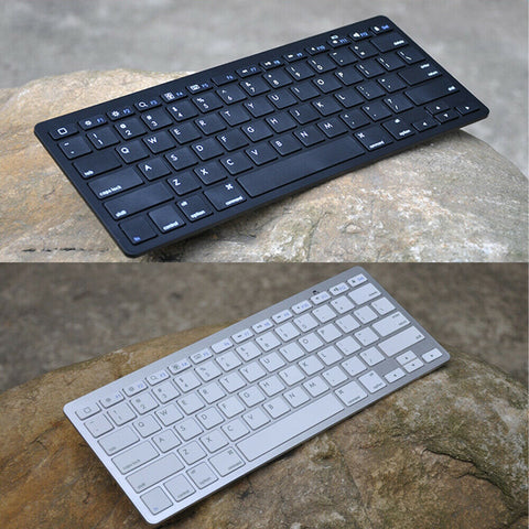 Keyboard Portable compatible with many devices and systems