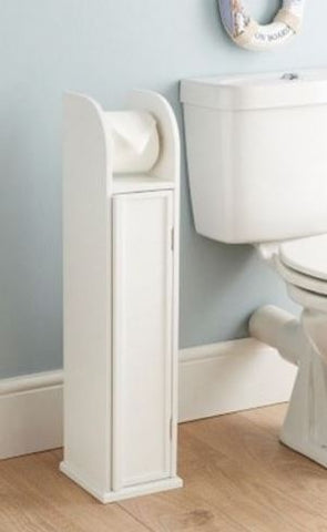 Storage Solutions Smart Living Toilet Rolls
