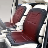 Seat Heated Cover Front