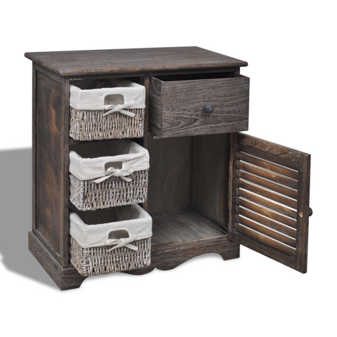 Jol Storage Baskets Drawer Cabinet OO
