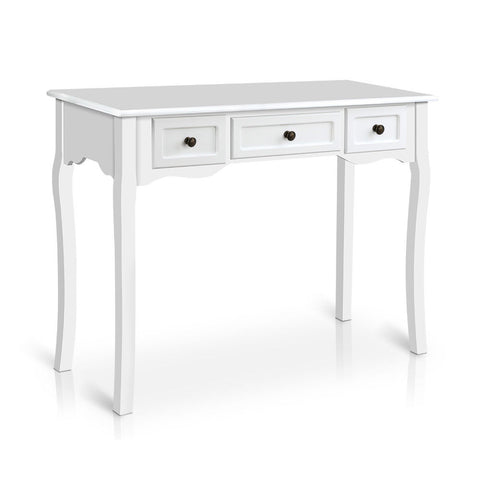 Table Stand Classic White Drawers jolfranchatto2ver