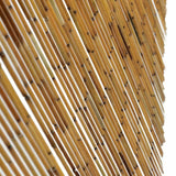 Natural Materials Bamboo Create Privacy Cover Doors Stop Insects