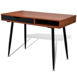 Desk European Table Desk Workstation Stand Desk