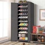Shoe Storage Latest Modern Design Plenty And Cover jolkafter