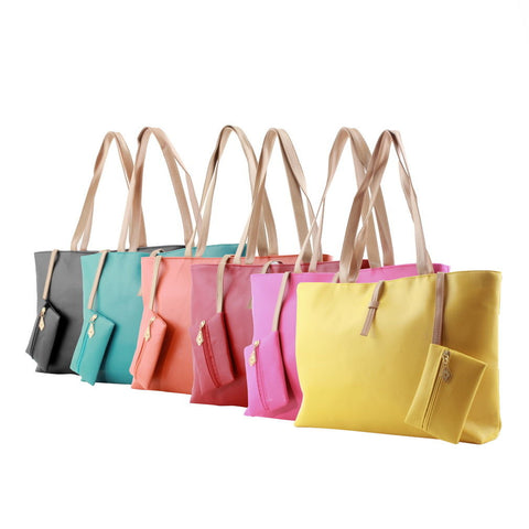 Bag Many Colors Big Practical New jolkratatto