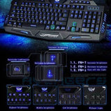keyboard Lights Modern