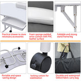 Table Beauty Tasks Portable Folding