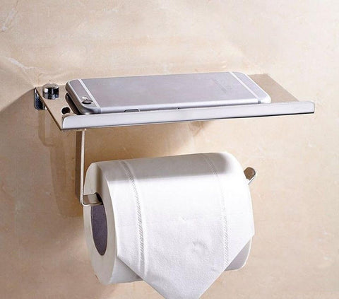 Toilet Hygiene Accessories Metal Stand
