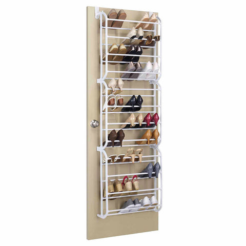 Shoe Storage Save Space Keep Tidy Rack