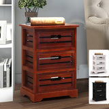 Storage Side Table Side Stand and 3 drawers jolpurita