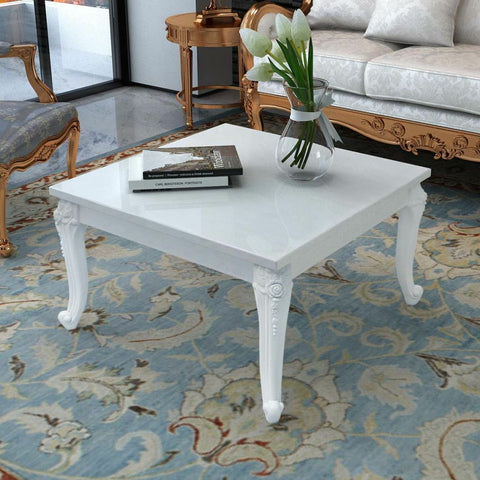 "Table Elegant Style Coffee Table Stand Many Sizes Available ""Joltramonte"""