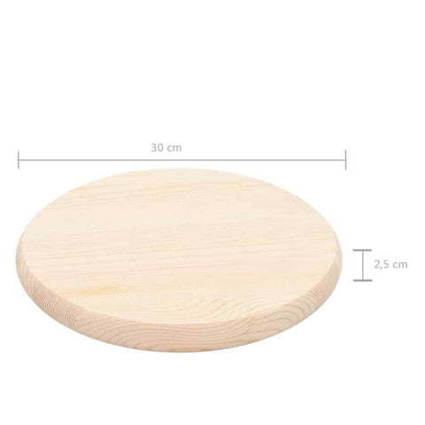 Replace Wood Top of tables Stands Many Sizes And Shapes jolwoorep