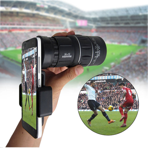 Mobile phone Accessories Zoom For Many Models Phone