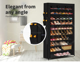 Shoe Storage Xtra Big With Cover MM2020
