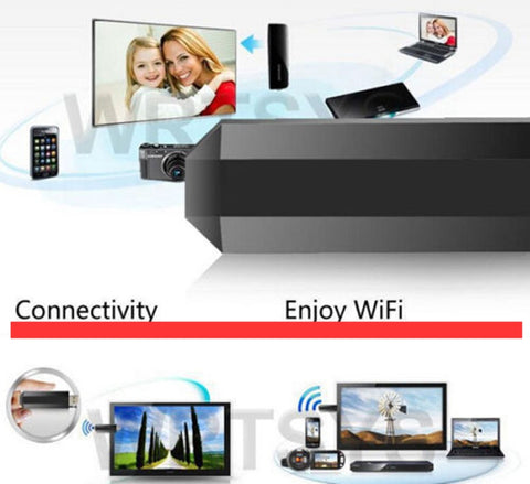 Samsung Tv Make Wireless For Smart Versions