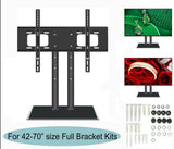 Stand for TV Media Portable Practical tv stand