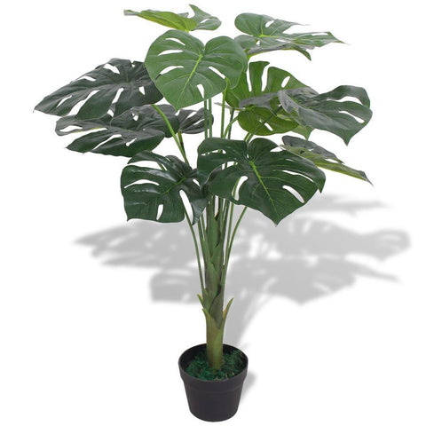 Artificial Plants Plastic Forever Green