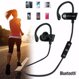 Wireless Headset For Samsung I phone Tablet Laptop Pc Compatible