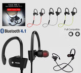 Earphones Wireless Headset For most devices jolaftito