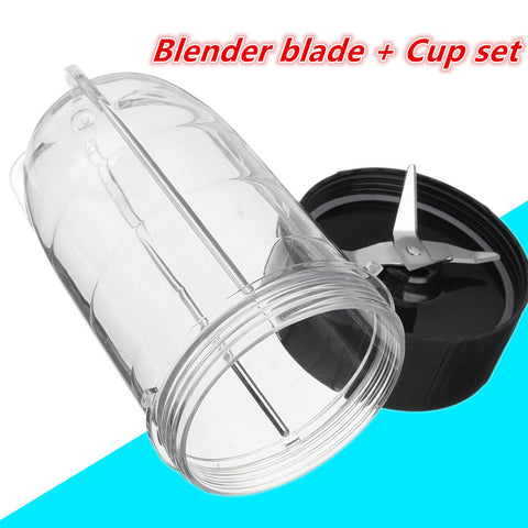 Replacement Parts Cup And Blade for MAGIC BULLET.