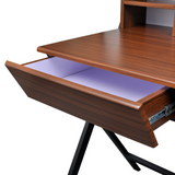 Desk European Workstation Table