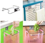 Kitchen Tools Holder durable steel for plastic bags jolholda