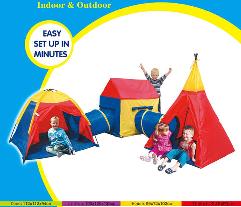 Kids Play Area Fun Toys Connecting Jolhyter