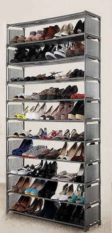 Shoe Storage For Shoes Many Durable Plenty Space