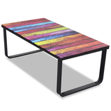 Desk Or Table with Glass Top New Design Modern