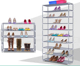 Shoe Storage Extra Wide and Tall -jolpapu18 N/AV