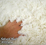 Rugs wool 100% Many Sizes