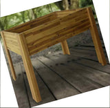 Garden Flowers Stand Storage for Plants Wooden Many sizes  plantarre