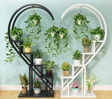 Garden Flowers Stand Storage Items plant f