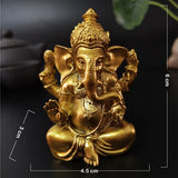 Indian Asian Statue Home Garden Decoration Sculpture Figurine Home Decor jameo
