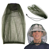 Hat addition Use for Insect protection Net Cover Face Protector  (shop11)