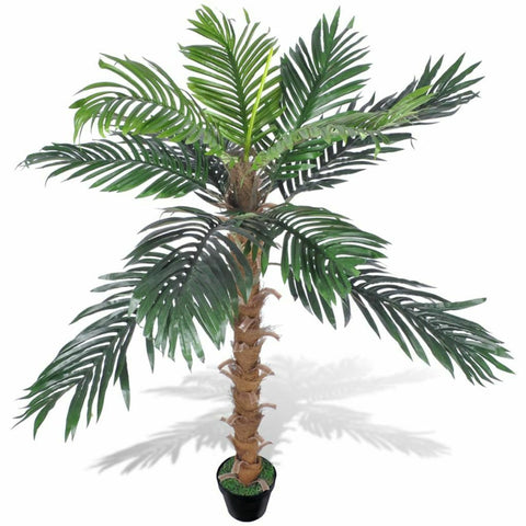 Artificial Plants Decor Height 140cm   samana
