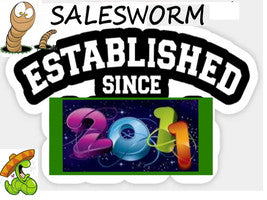 SalesWorm Co